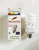 Featherbrite Full Spectrum Bulb